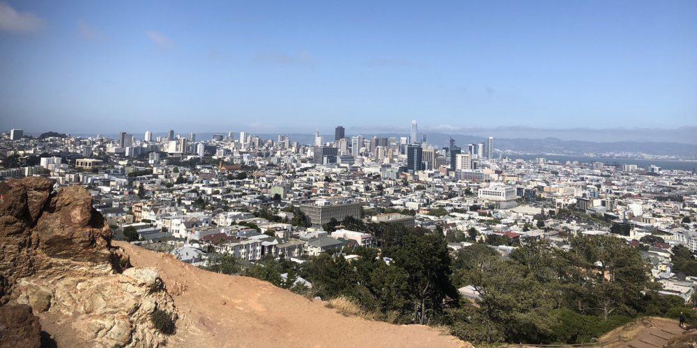 「失敗するのが当たり前」だから世界の最先端になった街……<br>総支配人・三上浩太のサンフランシスコレポート