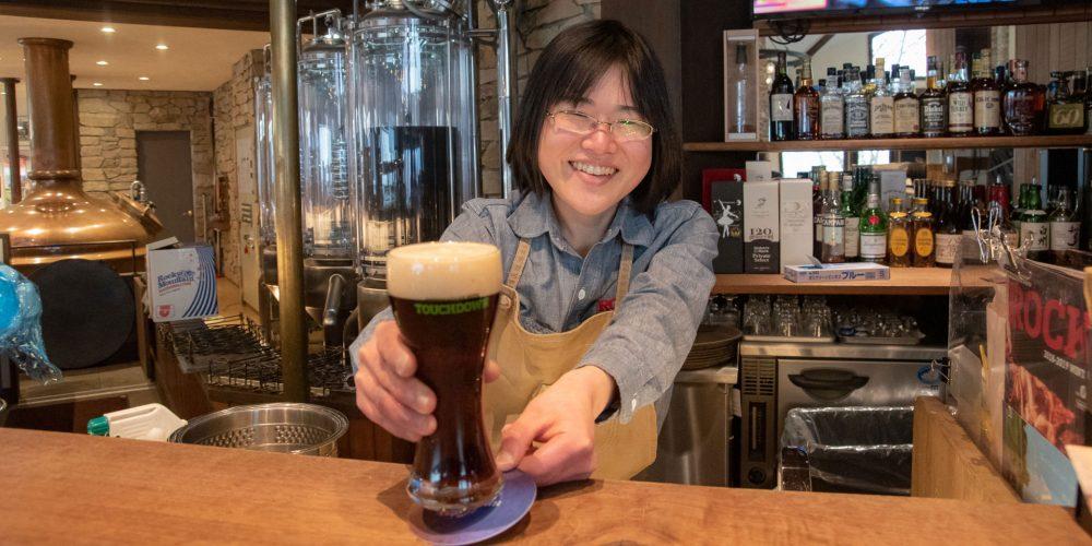 「目の前に仕事があるぞー!というのが楽しい」 <br>ショップ&レジの顔・舩木章子インタビュー