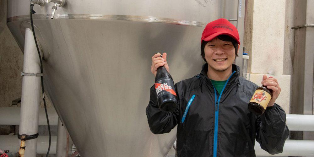 「いろいろ経験することでジャーマンスタイルの良さも再認識できる」 <br>八ヶ岳ブルワリー・松岡風人のベルギービール旅行記