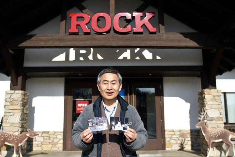 「ROCKとの出会いがなければ、お店をやろうなんて思いもしなかった。」<br>—ROCK50 年の歩み③白倉徳三—